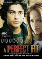Perfect Fit, A Movie