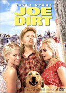 Joe Dirt (Repackaged) Movie