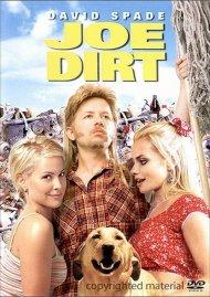 Joe Dirt (Repackaged) Movie