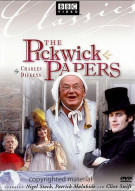 Pickwick Papers, The Movie