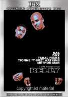 Belly: Special Edition High Res Movie