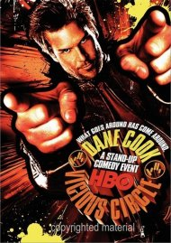 Dane Cook: Vicious Circle Movie