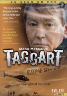 Taggart: Evil Eye Set Movie