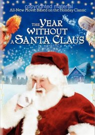 Year Without A Santa Claus, The (Live Action) Movie