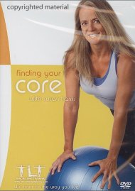 Tracie Long Training: Finding Your Core with Susan Harris Movie