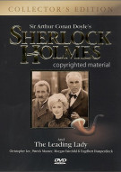 Sherlock Holmes: The Leading Lady Movie
