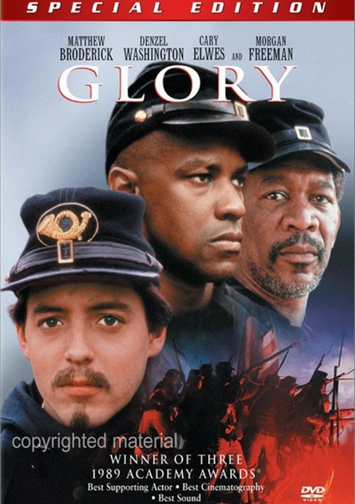 Glory Movie