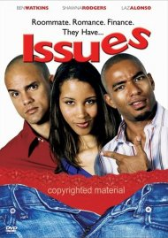 Issues Movie