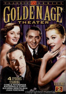 Golden Age Theater: Volume 2 Movie