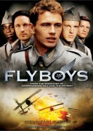 Flyboys (Fullscreen) Movie