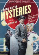 Michael Shayne Mysteries Volume 1 Movie