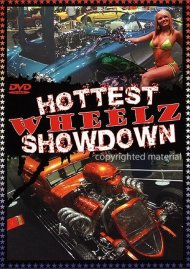 Hottest Wheelz Showdown Movie