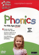 Little Steps: Phonics Movie