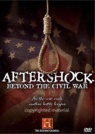 Aftershock: Beyond The Civil War Movie