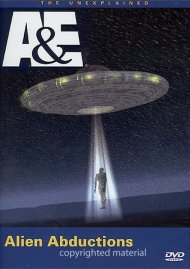 Unexplained, The: Alien Abductions Movie