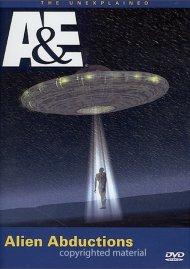 Unexplained, The: Alien Abductions Movie