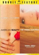 American Beauty / The Virgin Suicides (Double Feature) Movie