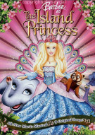 Barbie As The Island Princess Movie
