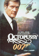 Octopussy (Repackage) Movie