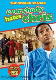 Everybody Hates Chris: The Second Season Movie