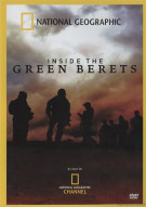 National Geographic: Inside The Green Berets Movie