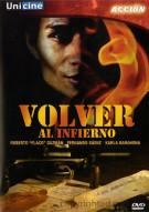 Volver Al Infierno Movie