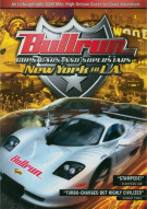 Bullrun: New York To L.A. - Cops, Cars And Superstars Movie