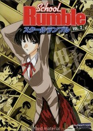 School Rumble: Volume 2 Movie