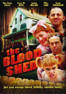 Blood Shed, The Movie