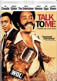 Talk To Me (Widescreen) Movie