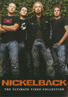 Nickelback: The Ultimate Video Collection Movie