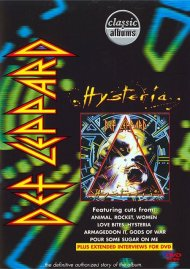 Classic Albums: Def Leppard - Hysteria Movie