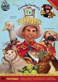Comedy Centrals TV Funhouse Movie