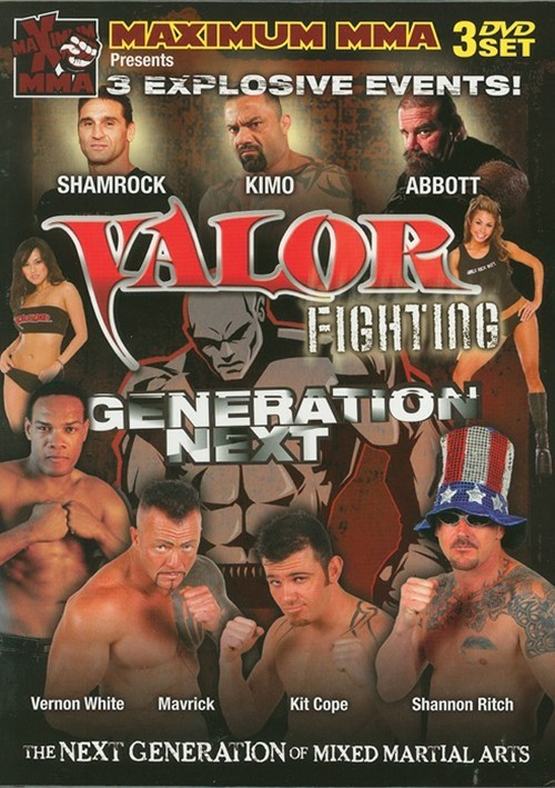Valor: Generation Next Movie