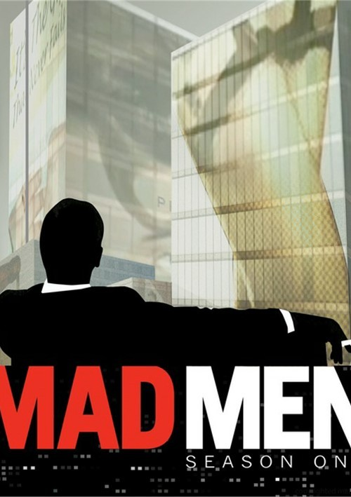 Mad Men: Season One Movie