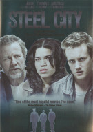 Steel City (Foil Sleeve) Movie
