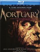 Mortuary Blu-ray