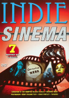Indie Sinema (7-Pack) Movie