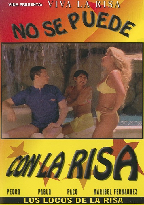 Viva La Risa: No Se Puede Con La Risa  Movie