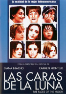 Las Caras De La Luna (Faces Of The Moon) Movie