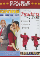 Divine Intervention / Preaching To The Choir (Double Feature) Movie