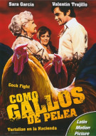 Como Gallos De Pelea (Cock Fight) Movie
