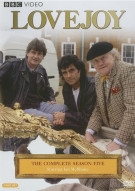 Lovejoy: The Complete Season Five Movie