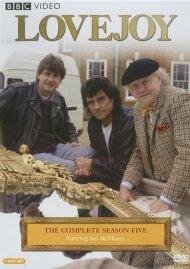 Lovejoy: The Complete Season Five Movie