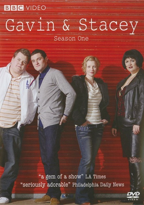 Gavin & Stacey: Season One Movie