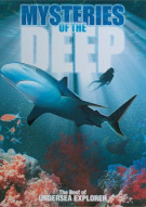 Mysteries Of The Deep Movie