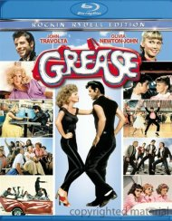 Grease: Rockin Rydell Edition Blu-ray
