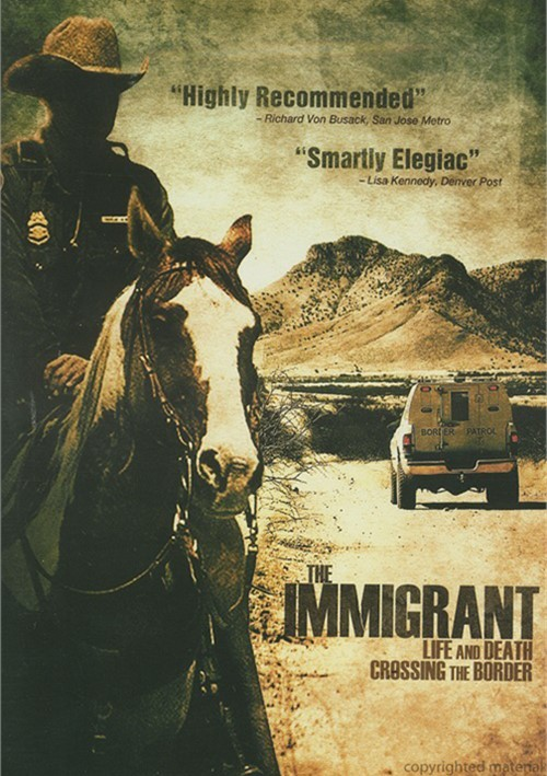 Immigrant, The Movie