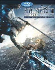 Final Fantasy VII: Advent Children Complete Blu-ray