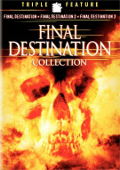 Final Destination Collection Movie